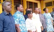 Ellembelle District Census Implementation Committee Inaugurated