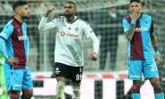 Kevin Prince Boateng Scores In Besiktas Stalemate With Trabzonspor