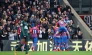 Jordan Ayew Enjoys 90 Minutes For Crystal Palace In 1-0 Win Against Newcastle