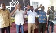Three Elected Onto Volta Regional Football Executive Council