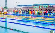 Senegal Shows Swimming Power In Africa Zone 2 Championship