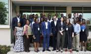 Africa Cyber Security And Digital Right Organization Trains Civil Society