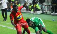 Kotoko's Clash Against Elmina Sharks Ends In A Stalemate