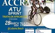 Accra To Host 2020 ATU Sprint Triathlon African Cup