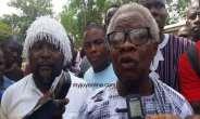 Ho High Court adjourns Western Togoland separatist's case