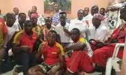 Ga Mantse Urge Ghana Boxing Leaders To Rule The World