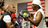 Roger Mayweather, Uncle And Trainer Of Floyd Mayweather, Dies At 58
