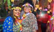 ChinneyLove Eze Hosts Celebrities to Pre-Release Party of 'Hire AWoman' Movie (Exclusive Pictures)