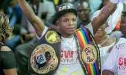 Duke Micah Believes To Become A World Champion Soon
