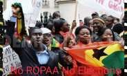 The Diaspora Progressive Movement in USA talks about ROPAA