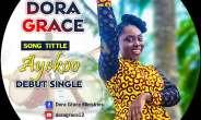 Dora-Grace Drops 'AYEKOO'