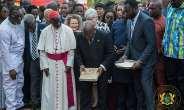 Nana Addo Is Pretending To Love God.... Efo Worlanyo Tsekpo