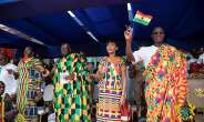An Old Wag Rails Against Independence Day Anniversary Celebration In Kumasi