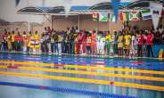 Senegal Leads Medals Table At 7th Africa CANA Zone 2 Senior Swimming Championship