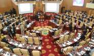 Corporate Insolvency Bill Passed