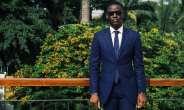 V. L. K. Djokoto, Business Executive and Columnist.