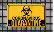 After Valentine, Next Stop: Quarantine