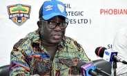 Coronavirus: Too Early To End 2019/20 Ghana Premier League - Frederick Moore