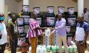 Binduri NDC Accused DCE Of Diverting Covid-19 Items, Embosses The Image Of NPP PC