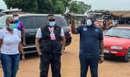 NPP, NDC Officials Unite To Feed Thousands Of 'Kayayei' In Accra