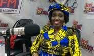'I am happy there is a change of gov't' – Nana Konadu