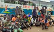 37 Nigeriens Leaving Kumasi Returned By Burkinabe Police After Sneaking Pass Unapproved Route At Pusiga
