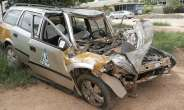 Two die, three injured in a fatal accident at Anaji-Nkroful