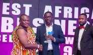 Kasapreko Wins Outstanding Alcoholic Beverage Company At WABEA