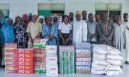 Karpowership Gives To 200 Muslim Households