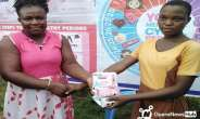 """""""Menstrual Periods Don't Stop During COVID-19 Pandemic"""" – Says WaterAid"""