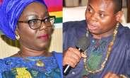 $89m Kelni GVG: Minister Ursula, Franklin Cudjoe In Hot Bible Verse Exchanges