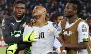 Not Winning The AFCON Is A Major Worry For The Black Stars Players – Asamoah Gyan