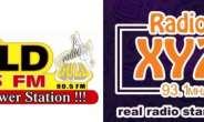 Full Tex: Radio XYZ, Radio Gold Were Operating Without Authorization