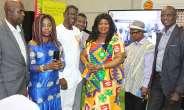 Oman Ghana Baako Launches In London