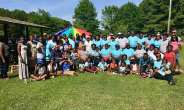 Lolonyo Association Of North Carolina Ewes Celebrate First Summer Picnic in Durham