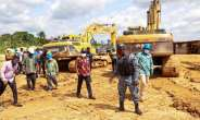 Lands Minister Warns Against Flouting Community Mining Laws