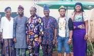 Fighting Piracy is a Collaborative Task- Tunde Kelani