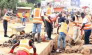 MMDCEs Must Implement The Sanitation Bye-Laws With Immediate Effects