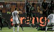AFCON 2019: Mahrez Shows Class To Convert Late Free kick To Send Algeria Into Finals