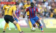 Jeffery Schlupp Elated With His Return From Injury