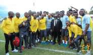 Ekow Amoasi Writes: Why The Unnecessary Spending On Black Stars?