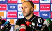 AFCON 2019: Belmadi Hopes African Coaches Will Get More Opportunities