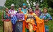 Award-winning Actress and Producer Bikiya Graham-Douglas's Beeta Universal Arts Foundation (BUAF) presents its award-winning play