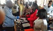 Nana Oye Vows To Resources Adenta NDC To Victory