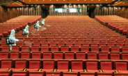 COVID-19: China's Cinemas Start To Reopen After Shutdowns