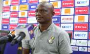 Kwesi Appiah Urged To Apologize And Resign As Black Stars Coach