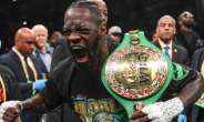 Boxing Deaths A Scary Feeling - Deontay Wilder