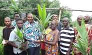 Obuasi: Farmers Laud Gov't For PERD Programme
