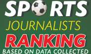 Top 50 Sports Journalists Contributing To The Growth And Development Of Sports In Ghana