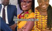 What You Need To Know About The Three Spokespersons For NDC's Election 2020 Campaign